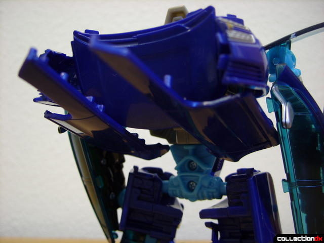 RotF Deluxe-class Autobot Jolt- robot mode ('wings' in optional horizontal position)