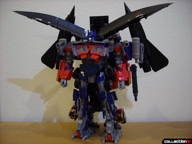 RotF Power-Up Optimus Prime (front)