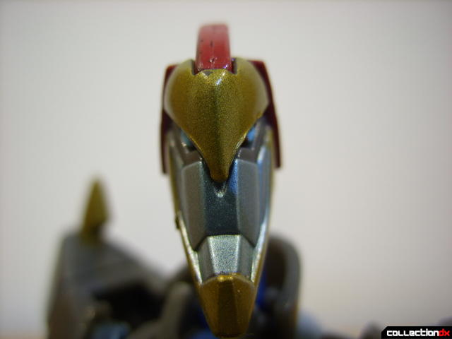 Animated Deluxe-class Autobot Swoop- robot mode (lookin at ya)