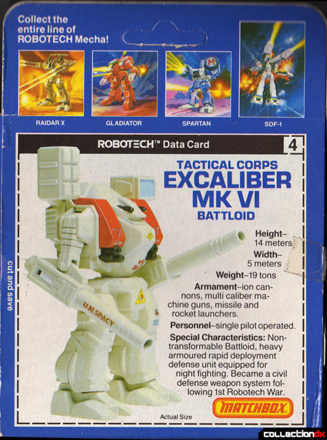 dx match excalibur