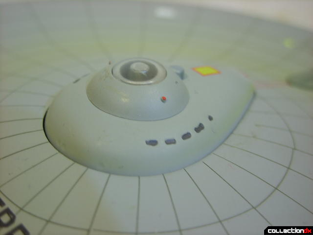 Starship Legends U.S.S. Enterprise HD ver. (Bridge detail)