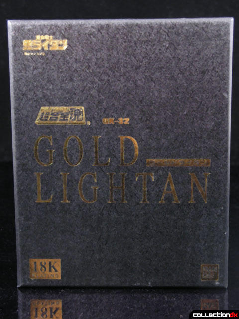 Gold Lightan