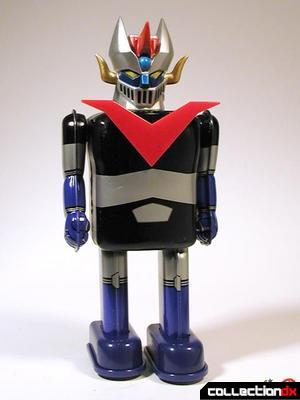 Great Mazinger Mini Tin