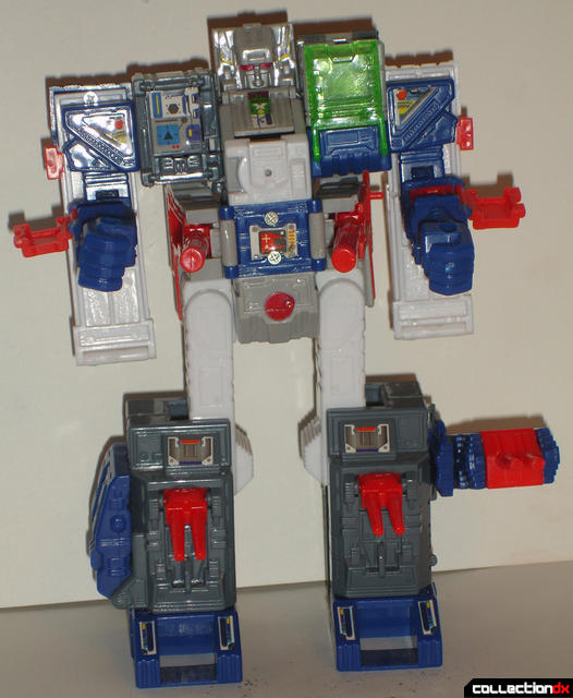 Mini Fortress Maximus 2