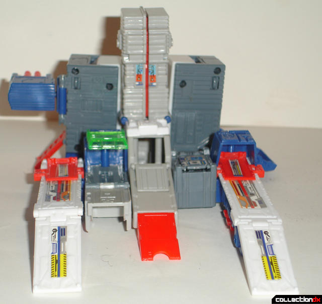 Mini Fortress Maximus 15