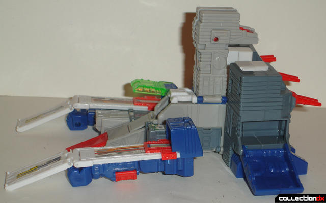 Mini Fortress Maximus 16