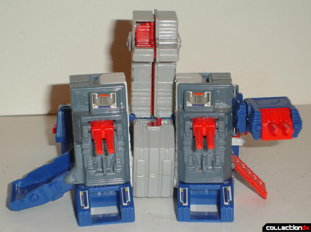 Mini Fortress Maximus 17