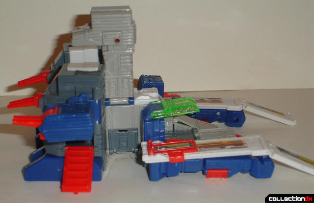 Mini Fortress Maximus 18