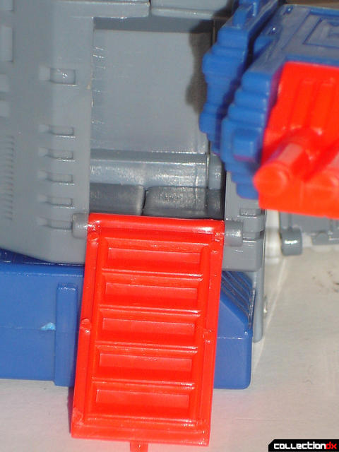 Mini Fortress Maximus 19