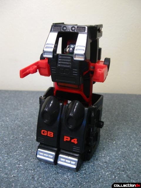 gobot sparky 16