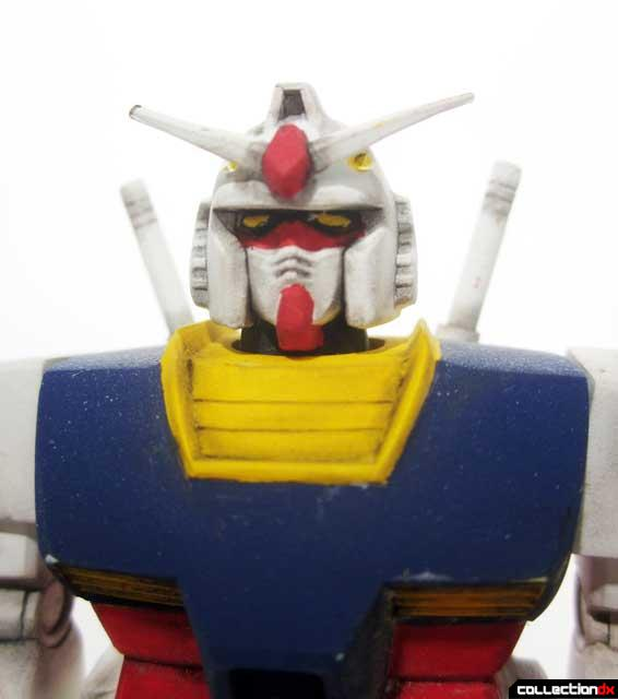 dx-gundam-head