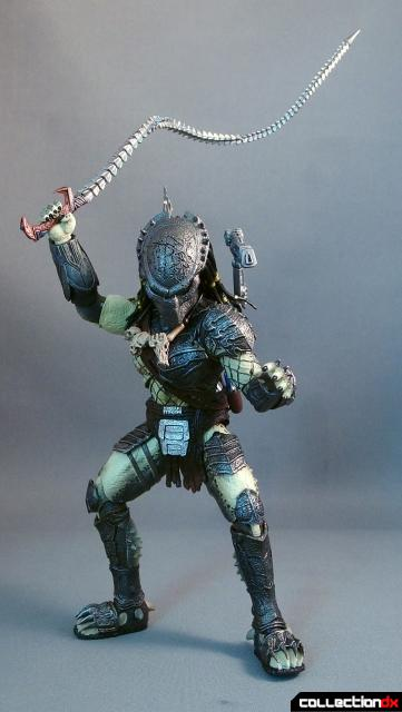 wolf predator monsterarts 2