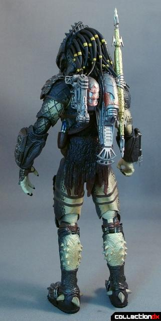 wolf predator monsterarts 3