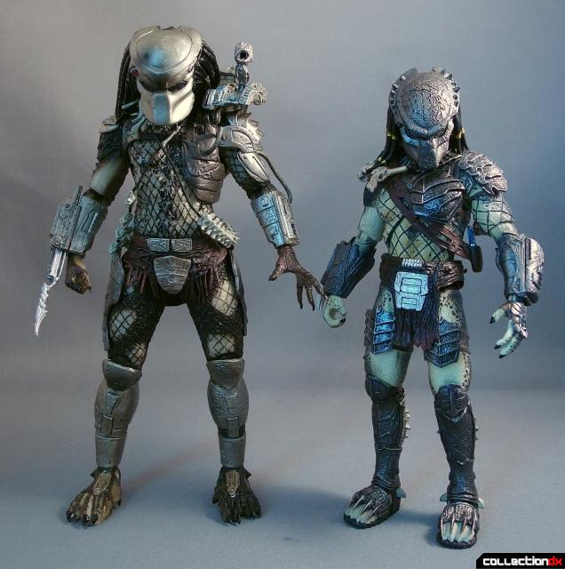 wolf predator monsterarts 4