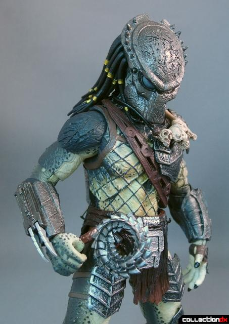wolf predator monsterarts 7