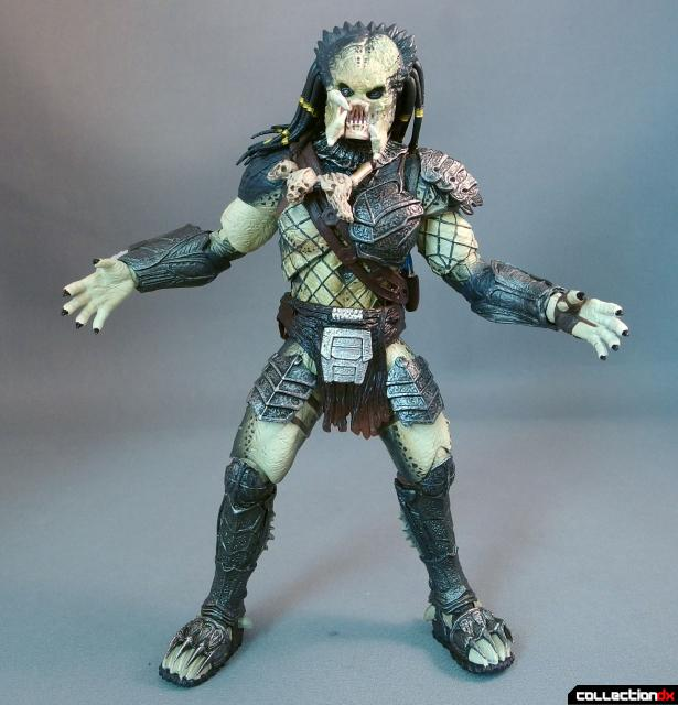 wolf predator monsterarts 10