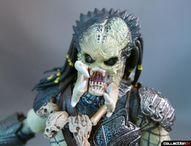 wolf predator monsterarts 11