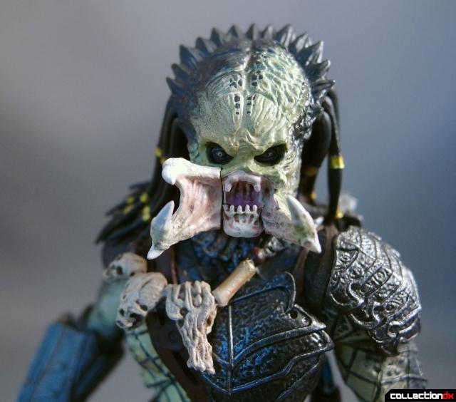 wolf predator monsterarts 12