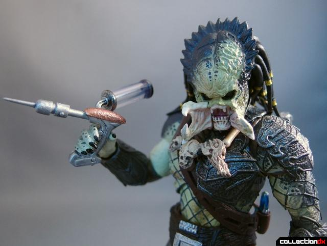 wolf predator monsterarts 14