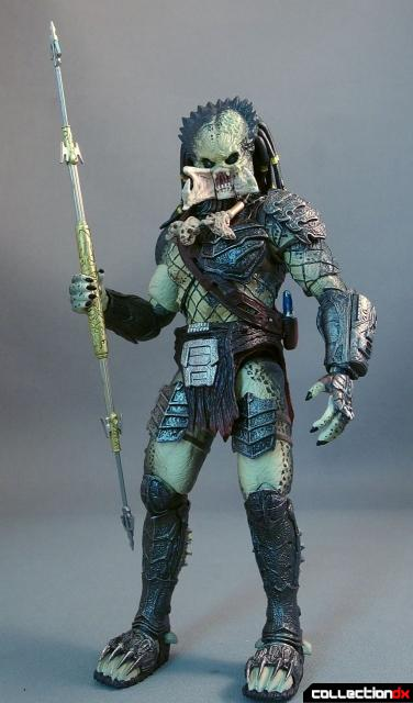 wolf predator monsterarts 15