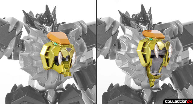 src genesic gaogaigar lion mouth