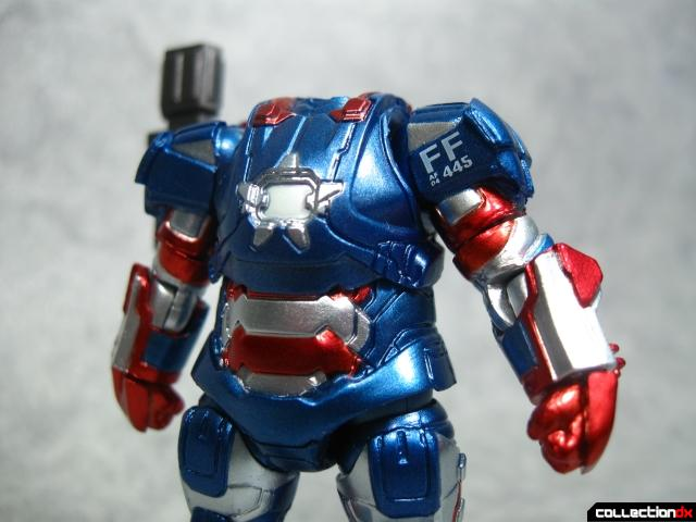 nendoroid iron patriot 6
