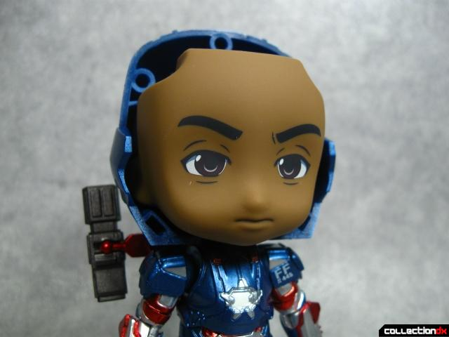 nendoroid iron patriot 10