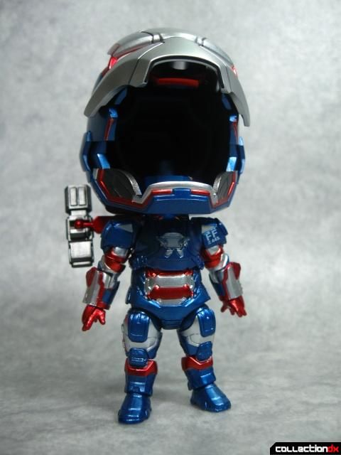 nendoroid iron patriot 11