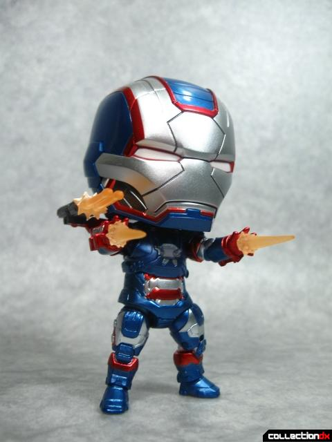 nendoroid iron patriot 17