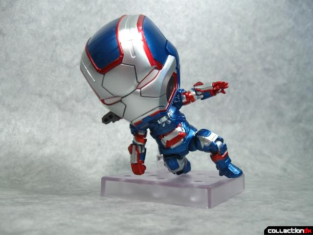 nendoroid iron patriot 18