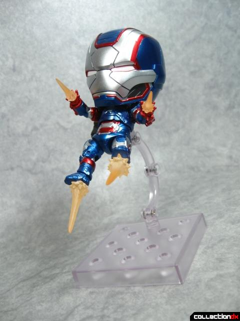 nendoroid iron patriot 19