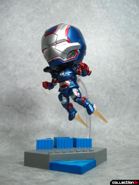 nendoroid iron patriot 22
