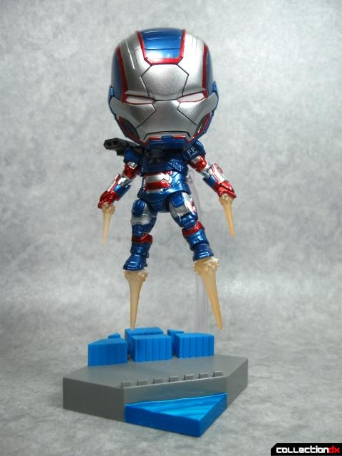 nendoroid iron patriot 26