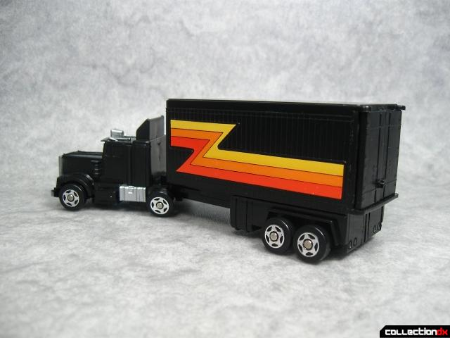 zybots tractor trailer 2