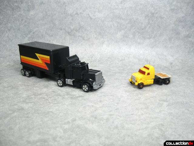 zybots tractor trailer 7