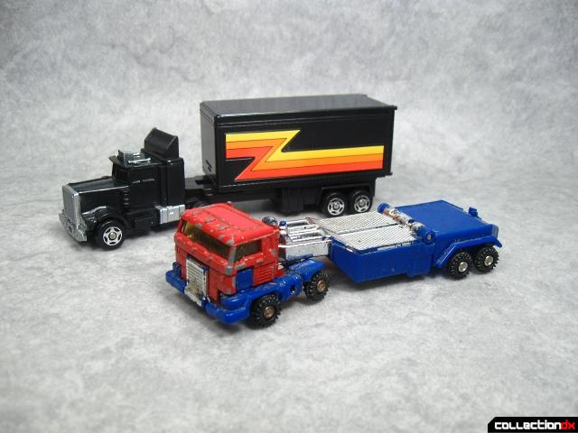 zybots tractor trailer 8