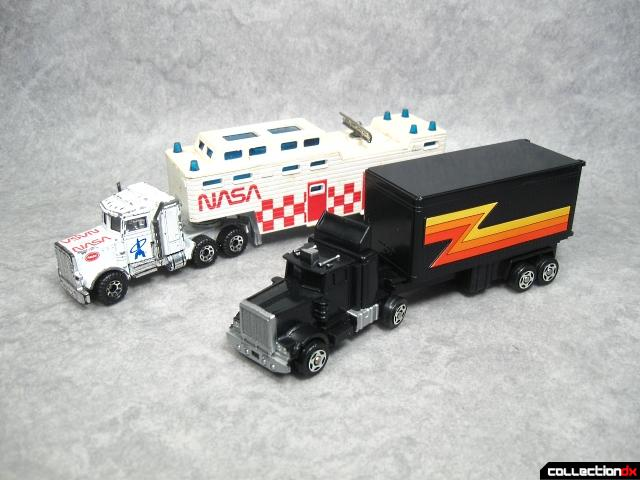 zybots tractor trailer 9
