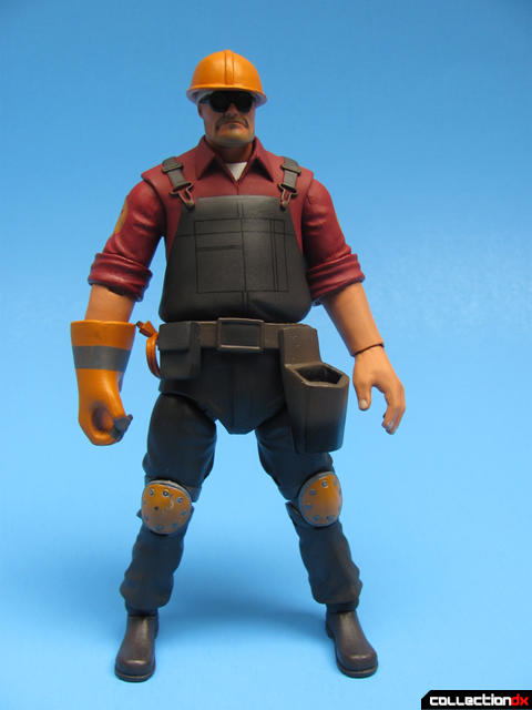 Engie Front