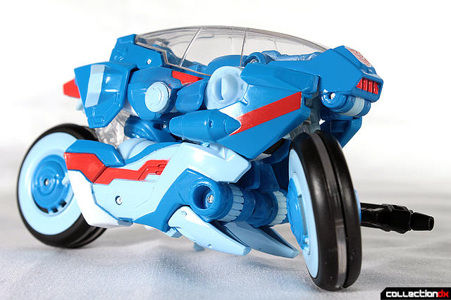 CHROMIA_TURN WHEEL