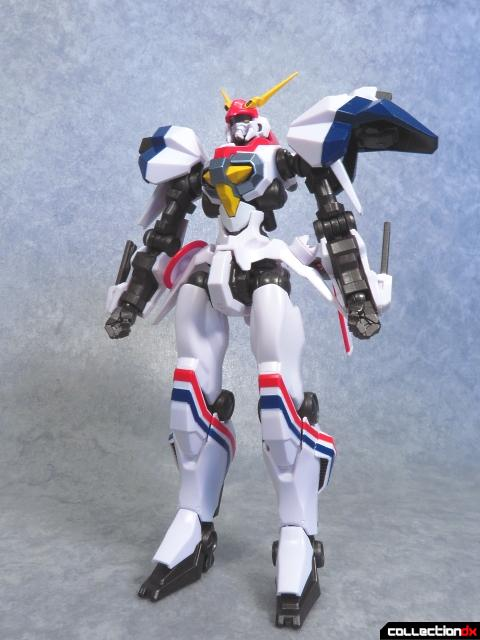 robot damashii dragonar 1 custom 1