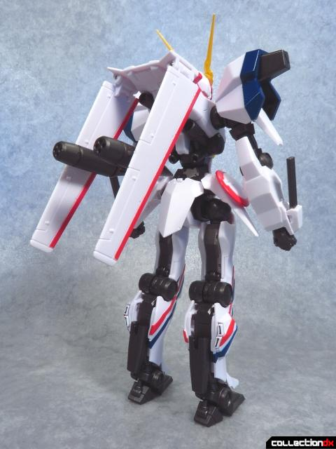 robot damashii dragonar 1 custom 2