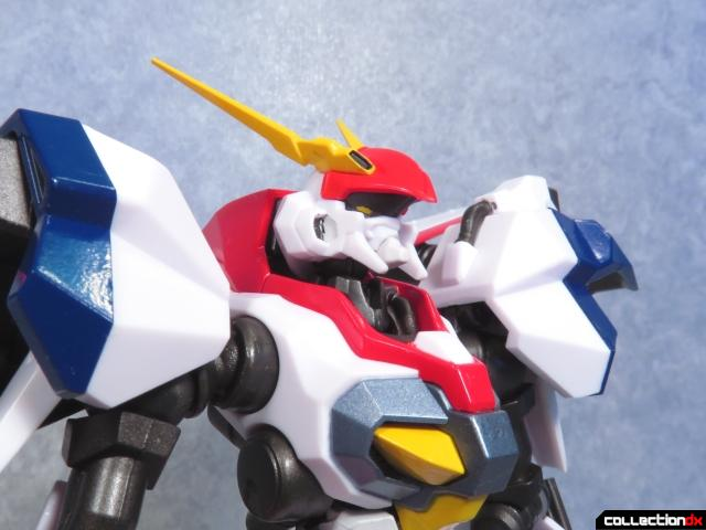 robot damashii dragonar 1 custom 3