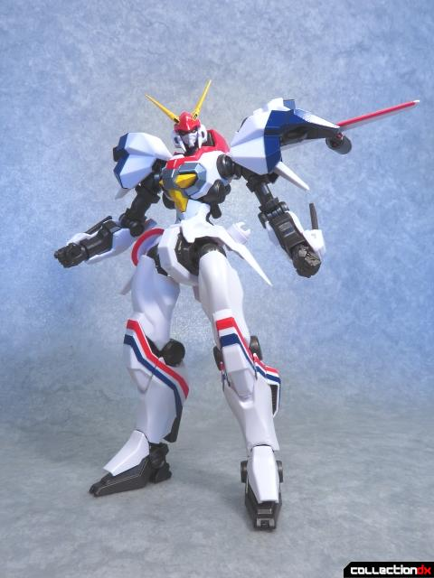 robot damashii dragonar 1 custom 6