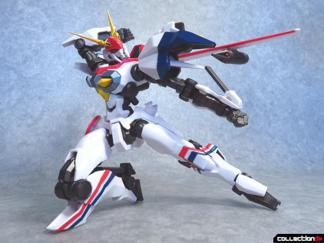 robot damashii dragonar 1 custom 7