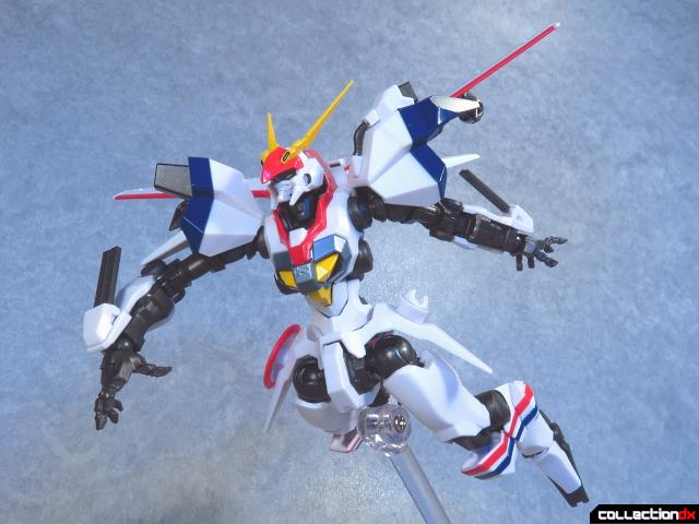 robot damashii dragonar 1 custom 8