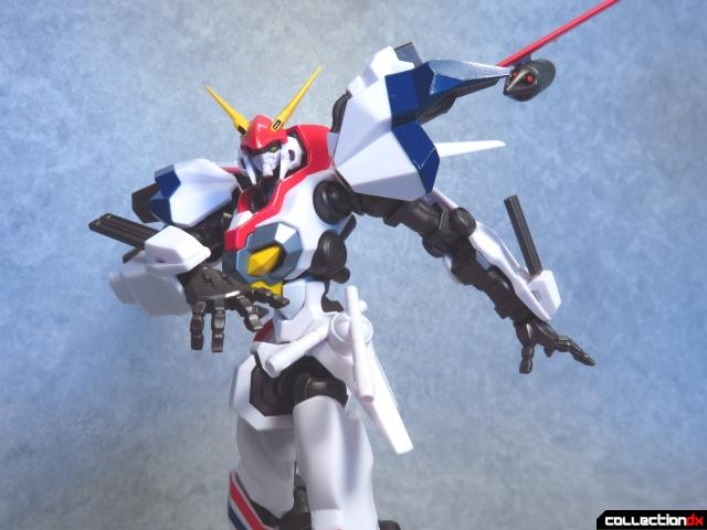 robot damashii dragonar 1 custom 10