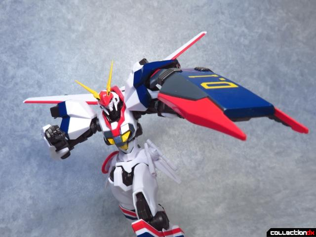 robot damashii dragonar 1 custom 17