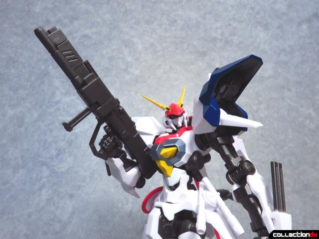 robot damashii dragonar 1 custom 25