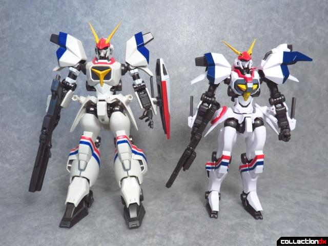 robot damashii dragonar 1 custom 29
