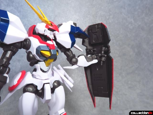 robot damashii dragonar 1 custom 30